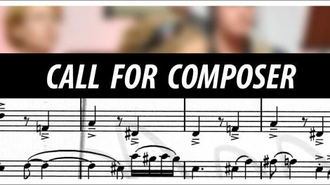 Call for composer