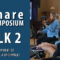 #Sharesymposium: Talk 2 Development of Repertoires & Ensembles