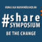 #Sharesymposium 2021 – Be the Change